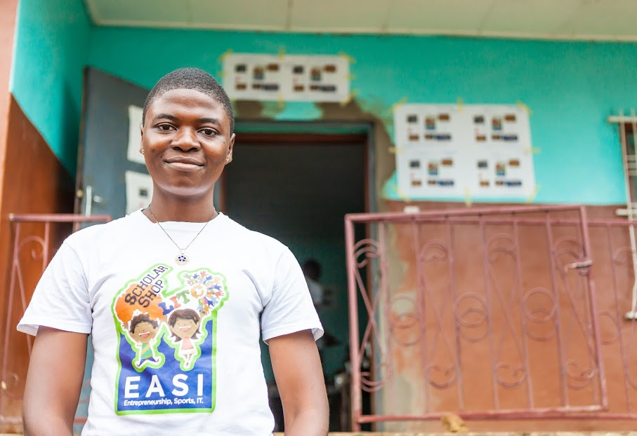 about easi cameroon